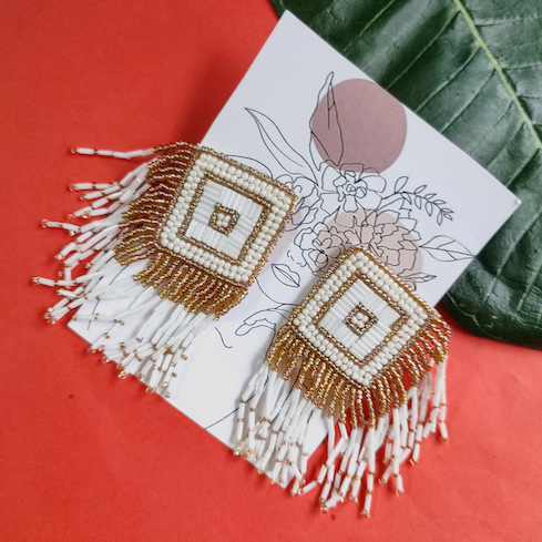 Trendy earrings for casual and occasion wear